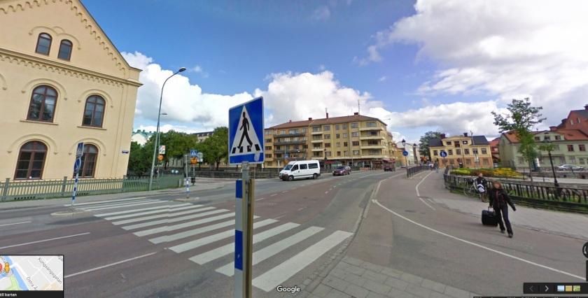 Islandsbron Uppsala