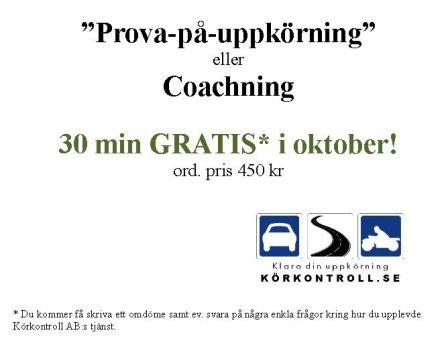 Körkontroll.se