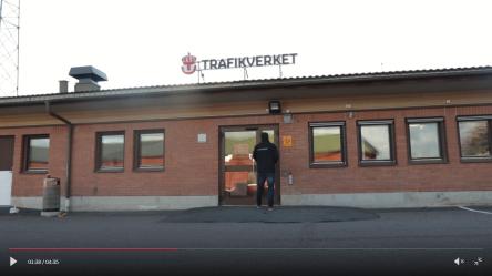 Trafikverket Uppsala